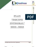 Plan Equipo Integral Completo