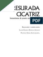 Antologia Poesia Centroamericana