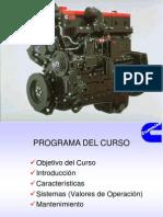 Características del motor N14