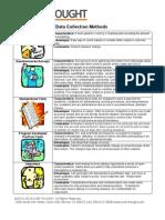 BTOC 4 - Common Data Collection Methods