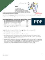 BTOC 5 - Data Aggregation Exercise