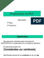 Aula 02 - Programação em PLC
