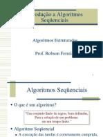 Aula 02 - Algoritmos Sequenciais