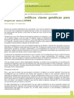 FI U2 EncuentranCientificosClavesGeneticas[1]
