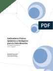 Indicadores biologicos y esterilización