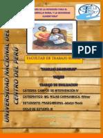 Familias y Viviendas Saludables PDF