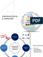 Publicidad y Relaciones Publicas