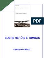 6921998 Ernesto Sabato Sobre Herois e Tumbas