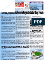 Sulyapinoy April Issue