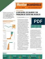 Monitor Economico 8-4-2004