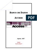 Banco de Dados VI