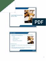 FIN-2013!07!22 - Presentation to Council - Long Term Financial Plan