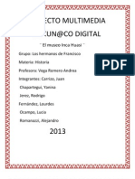 Proyecto Multimedia Luly