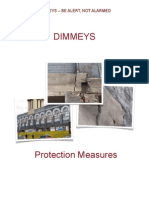DIMMEYS Protection Measures - Response