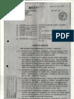 Informe Aeronautica Sobre Francisco Raimundo Paixao