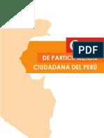 Publicacion Guia de Participacion Ciudadana