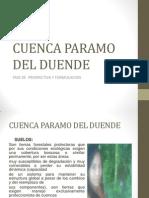 2.Cuenca Paramo Del Duende