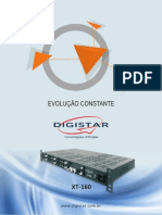 Catalogo TDM XT-160 Rev060
