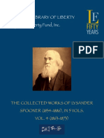 INGLES- SPOONER The Collected Works of  vol. 4 (1863-1873) [2010].pdf