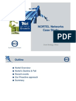 Notrel Networks Case Study