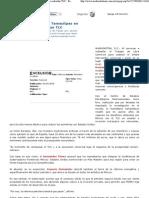 30-04-08 Llama EHF en Washington a rediseñar al TLC - EXCELSIOR