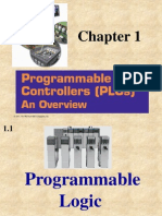 Chapter 1 - PLC Overview