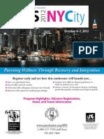 IPS NYC 2012