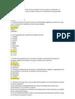 Examen Final Propedeutica