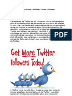 Twitter Followers 7