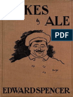Cakes & Ale, by Edward Spencer
