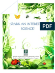 spark an interest in science 2