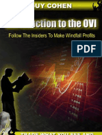 Introduction to the OVI