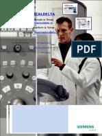 www.medicaldelta.ro Cabinet Medical Mercado Tulcea Acuson ultrason ecograf X500 Brochure