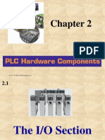 Chapter 2 - PLC Hardware Components