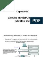 CAP IV DE REDE (1)