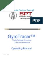 GyroTracer - Toolface Orientation