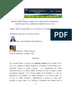 Articulo Diseno Instruccional en La Asignatura de Biologia Molecular Modificado