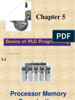 Basics of PLC Programming