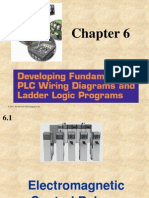 Chapter 6 Developing Fundamental PLC Wiring Diagrams and Ladder Logic Programs