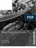 New Features Guide 3dsmax8