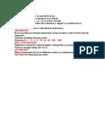2º Diafragma Obturador.doc