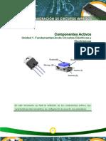 2-Componentes Activos U1