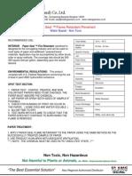 FS Paper Seal