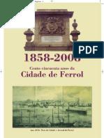 150 Anos Da Cidade de Ferrol