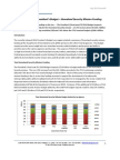 Fiscal Year 2014 Federal Homeland Security Mission Funding Analysis