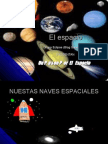 Power Point Del Espacio2