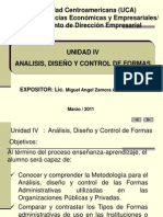 Presentación Formas Administrativas