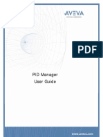 PID Manager User Guide