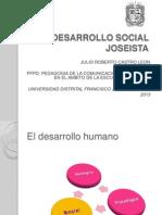 Desarrollo Social Joseista