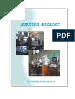 Biologi Uns